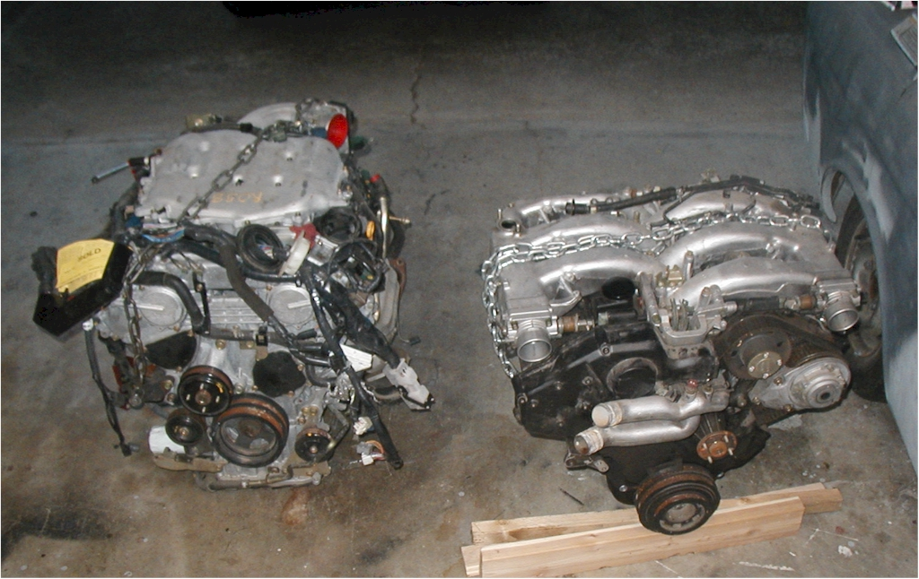 Car Part Com >> Looking for a salvaged VQ35DE - MY350Z.COM - Nissan 350Z and 370Z Forum Discussion